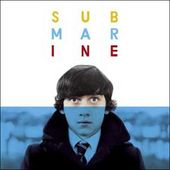 "Submarine (Original Songs) (10""EP)"