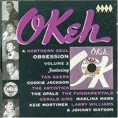 OKeh: A Northern Soul Obsession, Volume 2