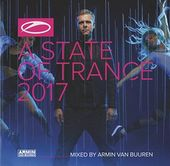 A State of Trance 2017 (2-CD)