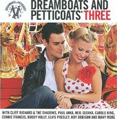 Dreamboats and Petticoats 3 (2-CD)