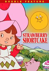 Strawberry Shortcake Double Feature