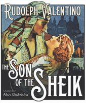 The Son of the Sheik (Blu-ray)
