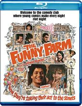 The Funny Farm (Blu-ray)