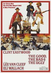 The Good, the Bad and the Ugly (2-DVD)