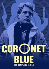 Coronet Blue - Complete Series (4-DVD)
