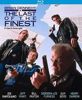 The Last of the Finest (Blu-ray)