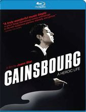 Gainsbourg: A Heroic Life (Blu-ray)