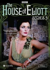 The House of Eliott - Series 3 (3-DVD)
