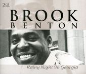 Rainy Night in Georgia (2-CD)