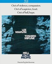 Hell in the Pacific (Blu-ray)