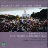 Bach: Concertos for Piano & Orchestra