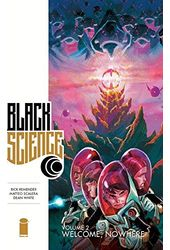 Black Science 2: Welcome, Nowhere