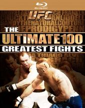 Ultimate Fighting Championship - Ultimate 100