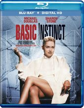 Basic Instinct (Blu-ray)