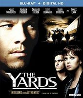 The Yards (Blu-ray)