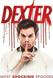Dexter - Most Shocking Episodes (3-DVD)