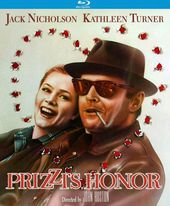 Prizzi's Honor (Blu-ray)