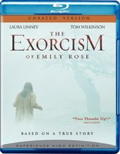 The Exorcism of Emily Rose (Unrated) (Blu-ray)