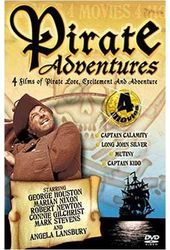 Pirate Adventures (Long John Silver's Return to