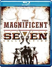 Magnificent Seven Collection (The Magnificent