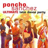 The Ultimate Latin Dance Party (2-CD)
