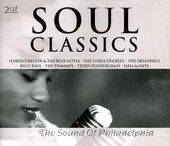 Soul Classics: The Sound of Philadelphia (2-CD)