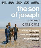 The Son of Joseph (Blu-ray)