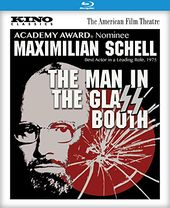 The Man in the Glass Booth (Blu-ray)