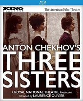 Three Sisters (Blu-ray)