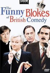 BBC - The Funny Blokes of British Comedy