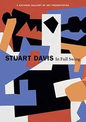 Art - Stuart Davis: In Full Swing