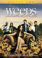 Weeds - Season 2 (2-DVD)