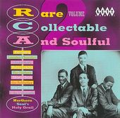 Rare Collectible & Soulful, Volume 2