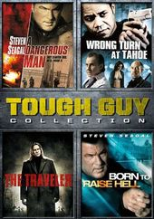 Tough Guy Collection (4-DVD)