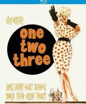 One, Two, Three (Blu-ray)