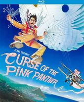 Curse of the Pink Panther (Blu-ray)
