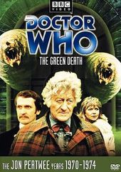 Doctor Who - #069: Green Death