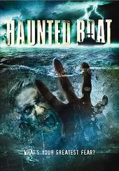 Haunted Boat