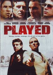 Played (Widescreen)