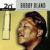The Best of Bobby Bland - 20th Century Masters /