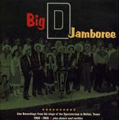 "Big ""D"" Jamboree (8-CD)"
