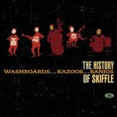 History of Skiffle (6-CD)