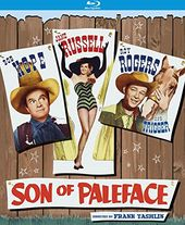 Son of Paleface (Blu-ray)