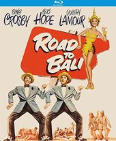 Road to Bali (Blu-ray)