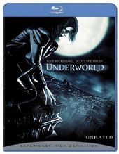 Underworld (Blu-ray, Unrated)