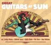 Sun Records: Great Guitars at Sun