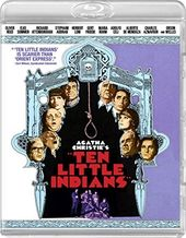 Ten Little Indians (Blu-ray)