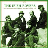 Upon a Shamrock Shore: Songs of Ireland & the
