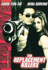 The Replacement Killers (Widescreen & Full Screen)
