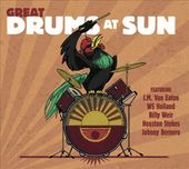 Great Drums at Sun